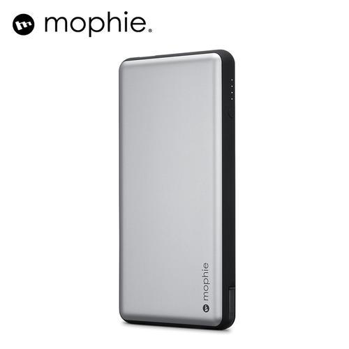 Mophie电站是我们列表中最昂贵的电池组