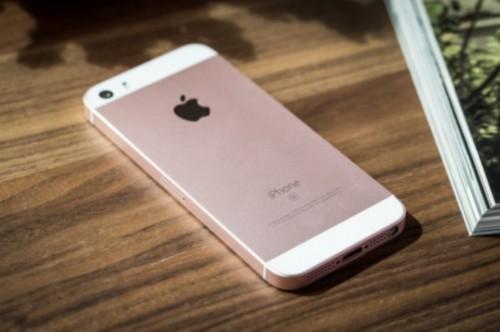 苹果据报道已开始准备下一代iPhone的原型