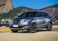 日产将在未来几个月内在该国推出符合BSVI的Kicks中型SUV