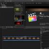 FinalCutProX需要macOS10.12.4或更高版本