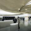BjarkeIngels为瑞士制表商揭开螺旋形博物馆的面纱