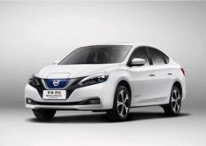 轩逸SylphyEV将于本月晚些时候在北京车展上首次亮相
