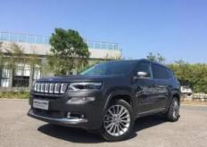 吉普总司令将于4月17日在中国汽车市场上发布