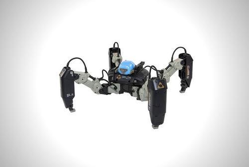 增强现实的MekaMon游戏机器人现已在AppleStores发售