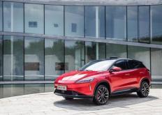 XpengIdentyX电动SUV已为中国汽车市场做好准备