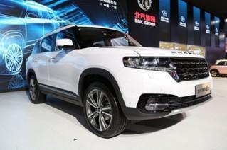 昌河Q7将获得完全相同的引擎和盒子在广州车展上首次亮相