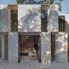 NobbsRadfordArchitects的GlebeHouse扩展了悉尼住宅