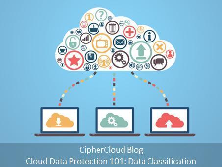 CipherCloud可帮助各种规模的企业更安全有效地采用云技术
