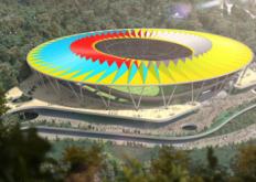RogersStirkHarborPartners计划在委内瑞拉建设足球场