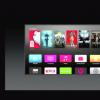 苹果明天将推出支持4K视频输出和流传输的第五代AppleTV