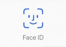 使用FaceID进行身份验证应该比TouchID快大约两倍