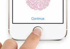 FaceID取代了用于身份验证ApplePay等的TouchID