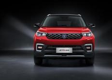 长安CS55将在中国汽车市场最具竞争力的细分市场之一中竞争
