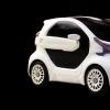 少林自动LeTuK2是吉普车LSEV掀背车