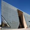 Lahdelma&MahlamäkiArchitects的波兰犹太人历史博物馆