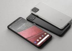 Pixel4XL的早期泄漏出现在手机正式发布之前在中国出现