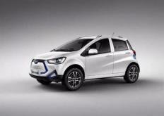 江淮iEV6已准备好进入中国汽车市场