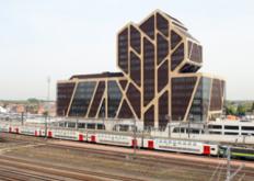 德国工作室JMayerHArchitects已完成了一座建筑物