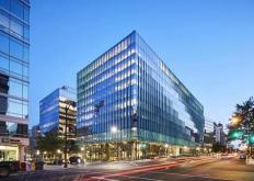 SHoPArchitects为纽约设计了一个瘦小的摩天大楼