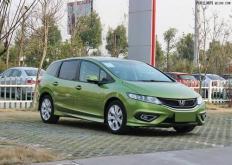 本田翡翠在中国的换装将在广州车展上首次亮相