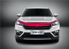 汉腾汽车将在中国推出四款新车