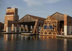 威尼斯建筑双年展安排在当前的全球大流行中被证明是不可能的