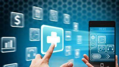 集成物联网的医院的一个优势是某些治疗方法的改善结果