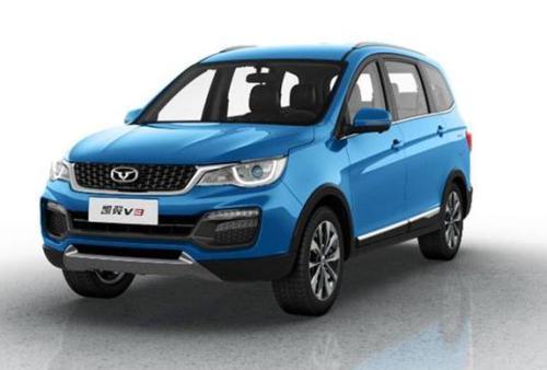 CowinV3将于3月在中国汽车市场上发布
