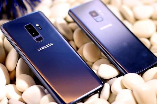 三星GalaxyS10系列以及所谓的iPhoneXI等产品竞争