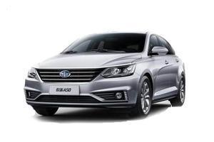一汽即将生产的骏派A50轿车计划于4月在北京车展上首次亮相