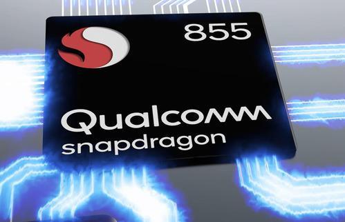 高通Snapdragon855的另一个大的区别是10倍变焦