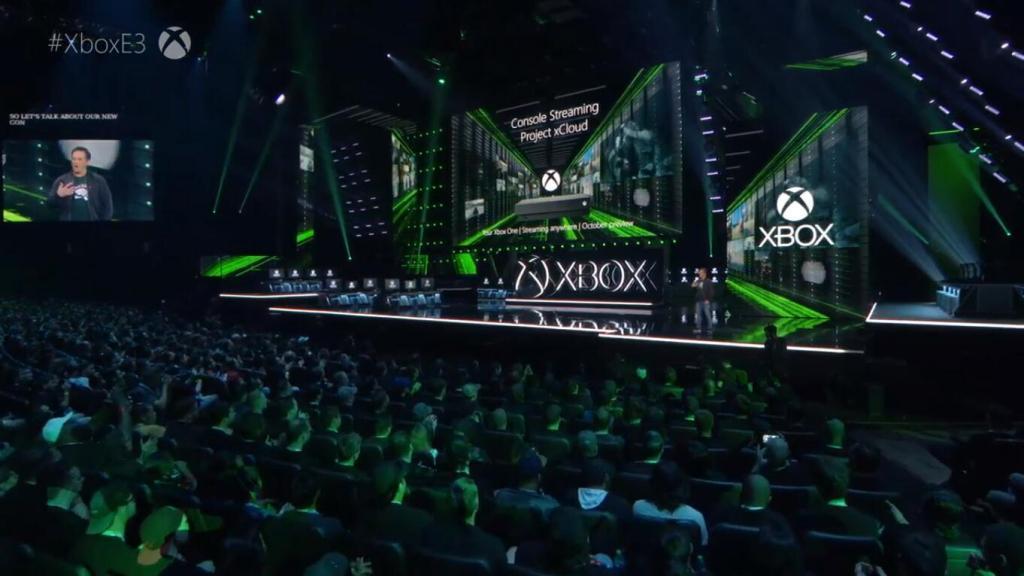 微软宣布其xCloud游戏流媒体服务的进展