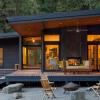从享有一览无余的海滨地产到坐落在松树之中的山墙房屋