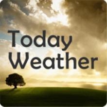 我们认为现在是时候谈论我们最喜欢的天气应用TodayWeather