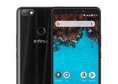 Infinix作为AndroidOne程序的一部分启动了InfinixNote5