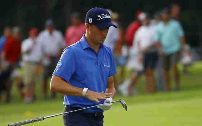美国职业高尔夫巡回锦标赛的最后四轮比赛总奖金930万美元