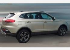 猎豹Q5将于今年上半年在中国汽车市场上推出