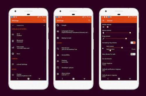Substratum是当前社区中大多数Android爱好者的首选主题引擎