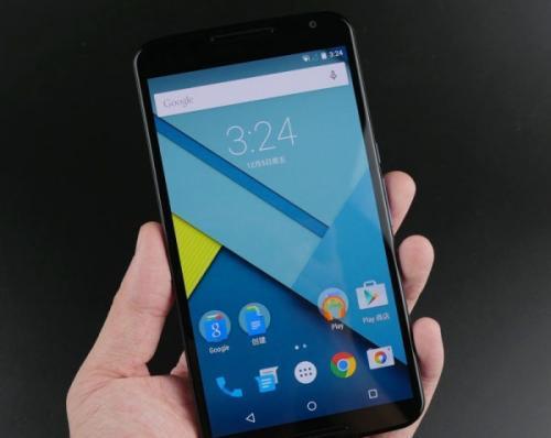启动器仅在谷歌Nexus和Pixel设备上受支持