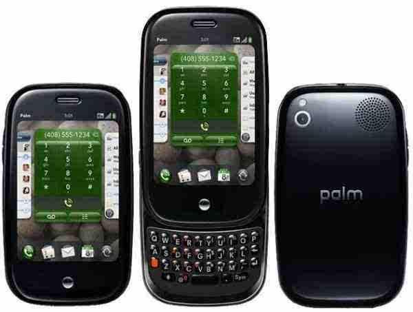 据报道Verizon计划推出Palm品牌的Android手机