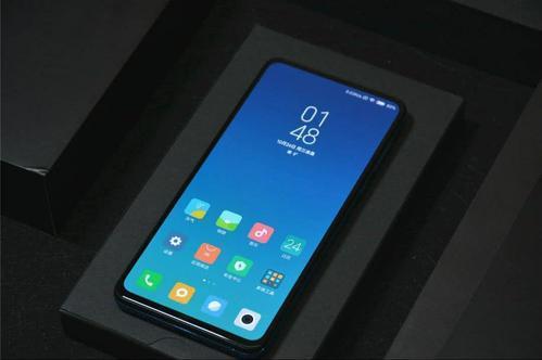 小米MiMix2S将于3月27日配备高通Snapdragon845