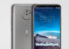 诺基亚8Pro除了为智能手机OEM厂商提供了功能最强大的SoC