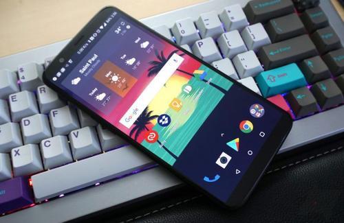 稳定的OxygenOS5.0.2为OnePlus5带来了面部解锁