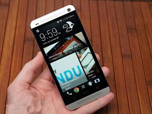 激烈的竞争和不受欢迎的产品发布使HTC损失了数百万美元