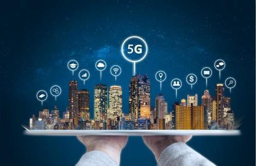 5G智慧商业俨然已经成为当下最热门的话题