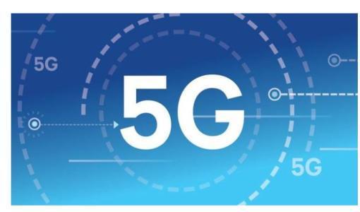 2020年全球5G网络基础设施市场规模将几乎翻一番