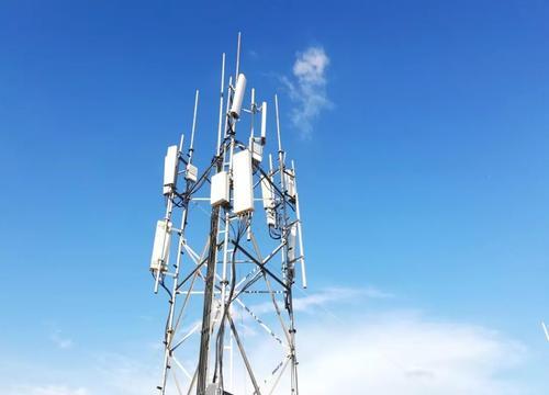 我国平均每一周新开通的5G基站超过了1.5万个