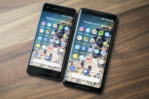 因此许多人认为今年将有三款新的Pixel手机
