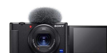 索尼推出用于视频记录器的ZV-1 售价为77,990卢比