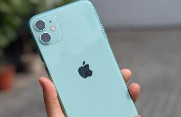 苹果iPhone 11现在在富士康金奈工厂本地生产